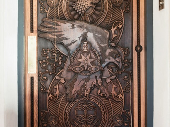 Game of Thrones ® Door 7