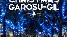MERRY CHRISTMAS GAROSU-GIL