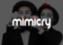 Mimicry Talent Mobile App