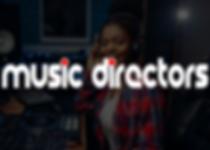 Music Directors Talent Mobile App