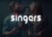 Singers Talent Mobile App