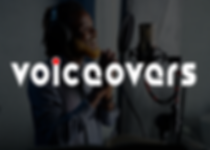 Voiceovers Talent Mobile App