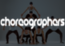 Choreographers Talent Mobile App