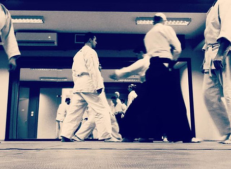Aikido North Athens