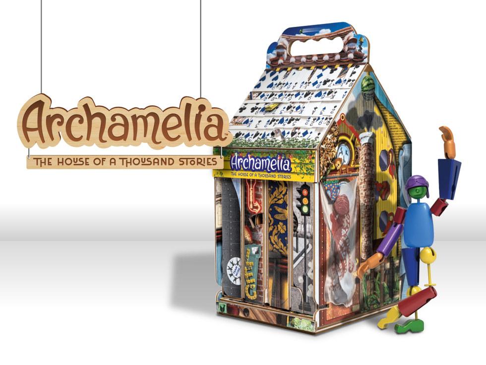 Archamelia