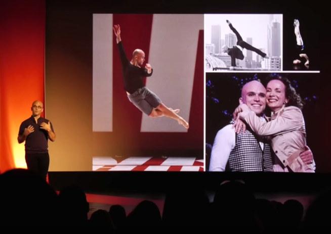 TEDx: Failure
