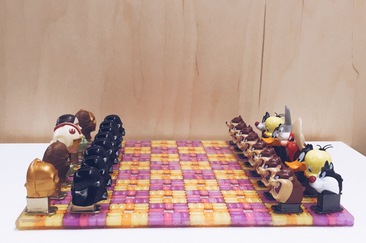 Candy Chess