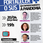 Audiência pública: O Fortalecimento do SUS no Enfrentamento à Pandemia