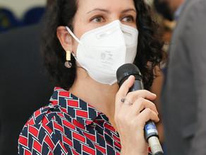 'IPTU Verde': Vereadora questiona protocolos parados na Secretaria de Meio Ambiente