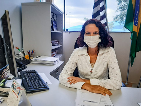 Descaso na saúde mental: Fernanda Garcia questiona Prefeitura por falta de medicamentos