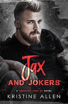 JaxAndJokers__Cover by_ Clarise Tan_Mode