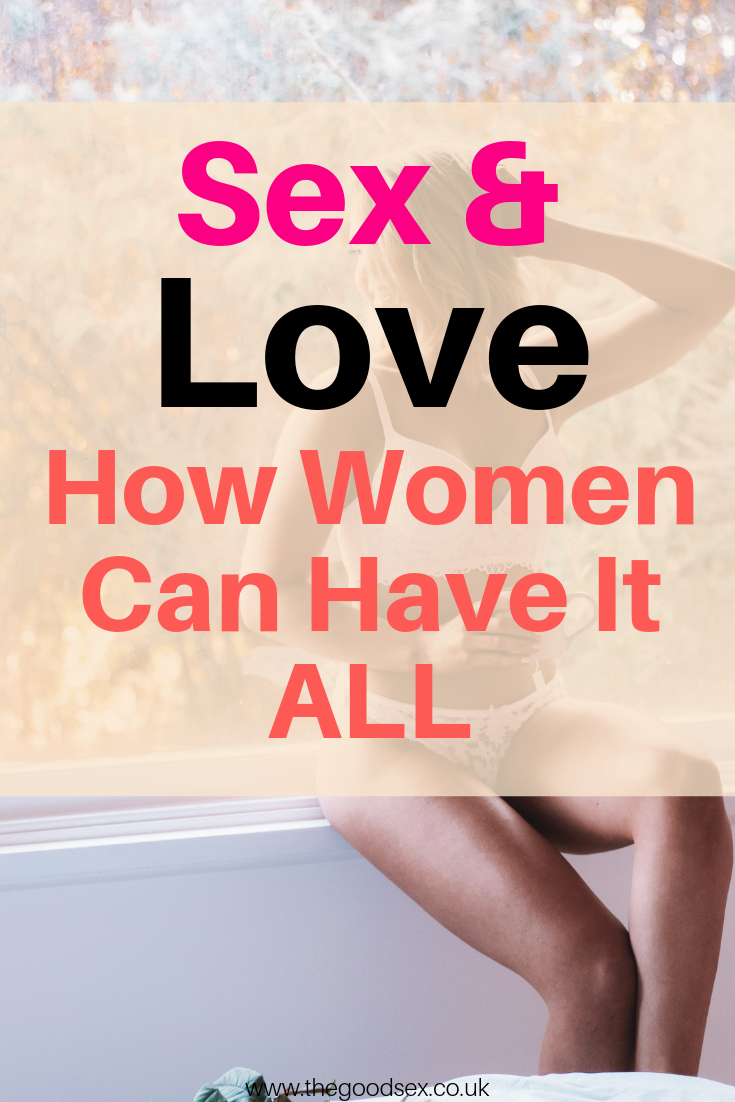 The Good Sex blog | Best sex toys for women | How to have sex for the first time | Sex education for women | Best sex and relationships podcast | How to have better sex | Sex advice for women | Women and sex | Sex and relationships blog | Relationship tips