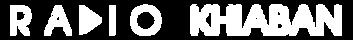 Radio Khiaban Logo