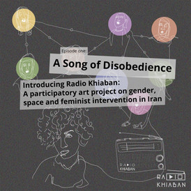 A song of disobedience