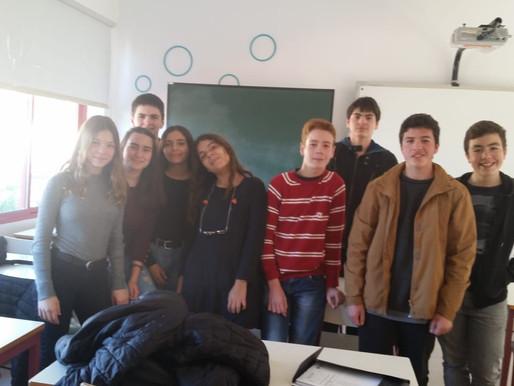 Olimpíadas Portuguesas da Biologia Júnior