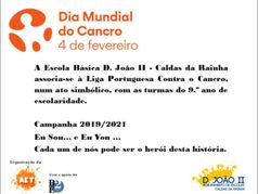 Dia Mundial Luta Contra o Cancro