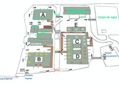 Circuitos Escolares -Escola Sede
