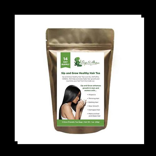 Healthy Hair Tea