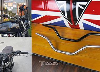 MOTO TRIO HIGH TRACKER HANDLE BAR