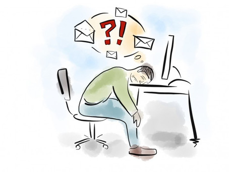 Difficult Emails - 4 Questions To Ask Before Sending