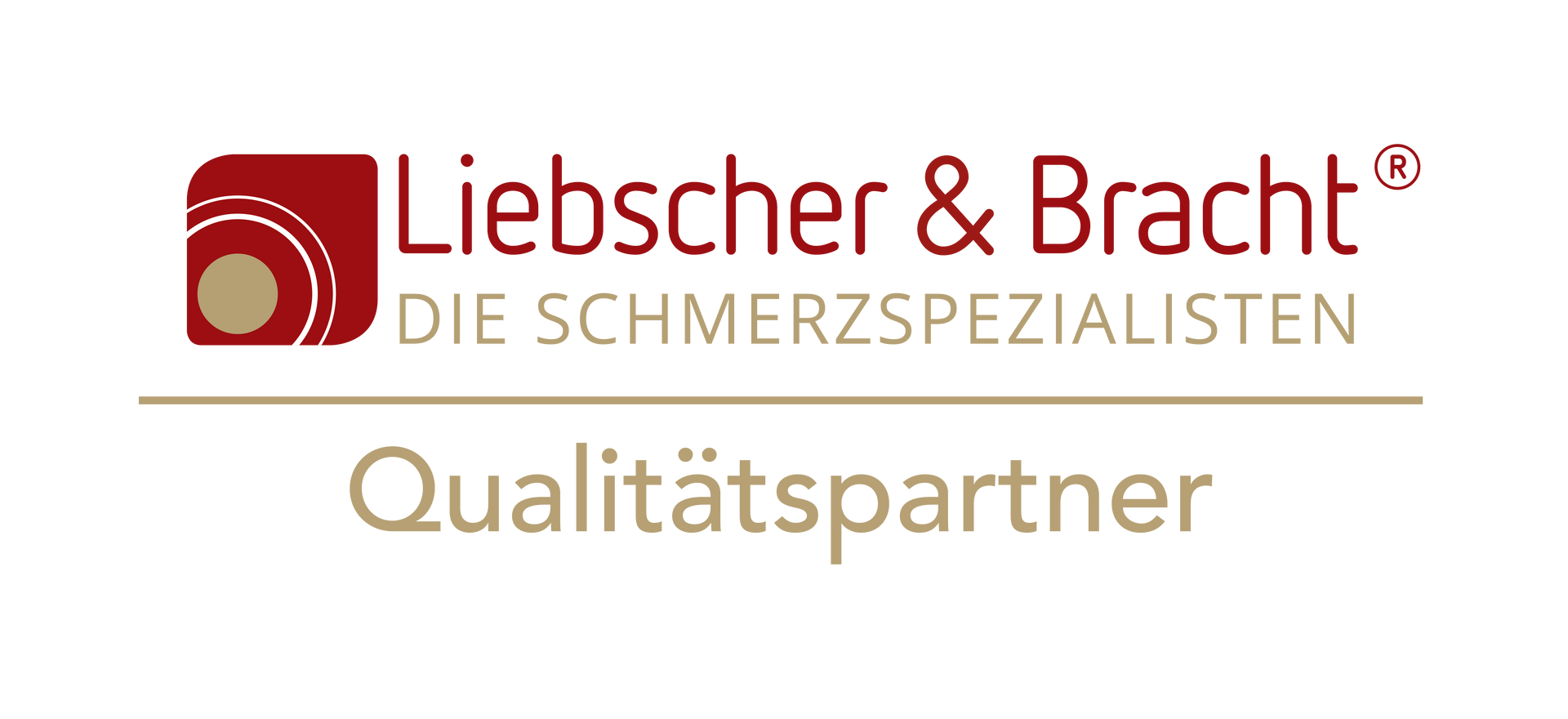 qualifizierter Goldstandard nach Liebscher&Bracht