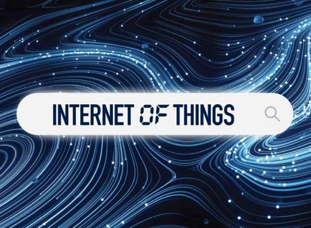 Symroc is featured in National Post Internet of Things campaign
