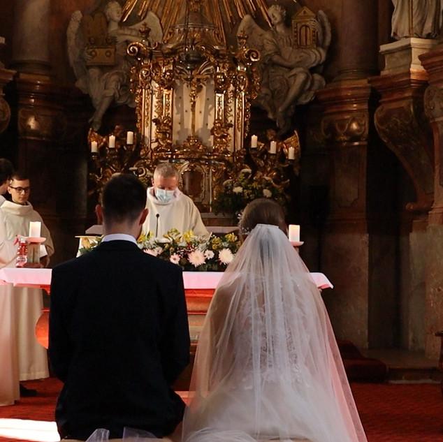 Svatební videa