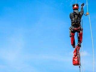 NR 35 - Treinamento nas Alturas: o que você precisa saber