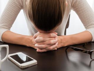 Ansiedade no trabalho: o grande desafio profissional da modernidade