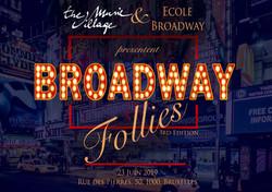 Broadway Follies