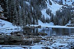 Dream Lake, RMNP Colorado