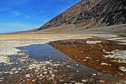 Bad water Basin, CA