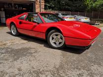Ferrari 368 GTS