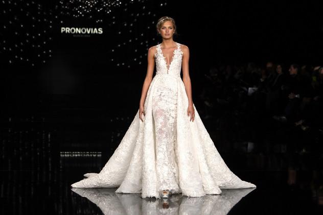 Top 7 Biggest Bridal Dress Trends for 2017