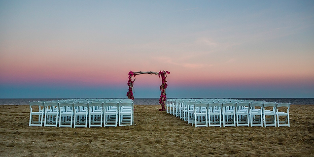 This Is A Great Venue For The Couple Who Looking To Have It All In One Place From Beach Ceremony An Outdoor Cocktail Hour Followed By Reception