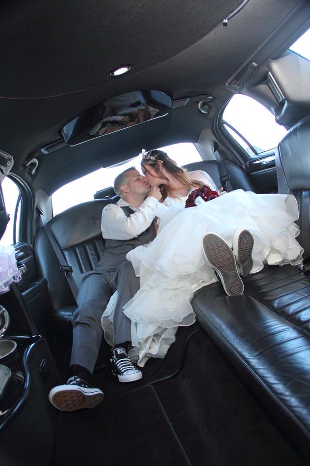 How do I choose the right wedding photographer?