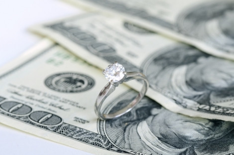 How to tip your wedding vendors