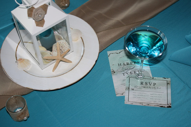 How to have a Jersey Shore Wedding