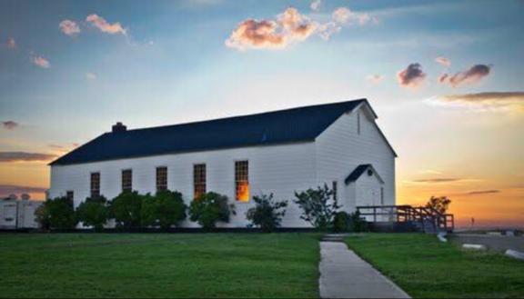 Weddings at the Sandy Hook Chapel