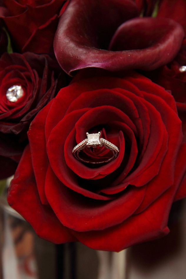 You're Engaged! Now What? How to start the planning process...