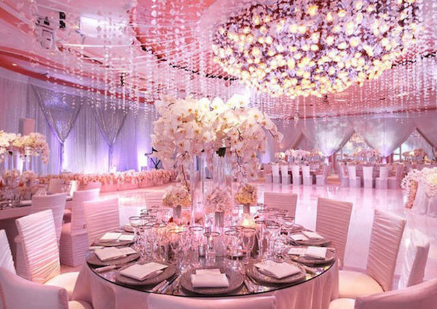15 Reasons to hire a Wedding Planner