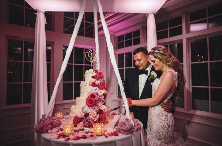 New Jersey Wedding Planner