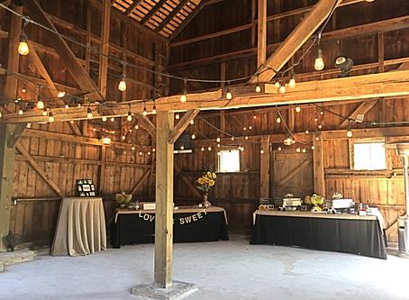 Spring Valley Meadows Weddings
