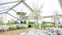 All-inclusive venue or DIY event space? What's the best fit for your wedding?
