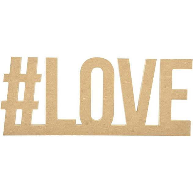 How to create the perfect Wedding Hashtag #LetsGetCreative