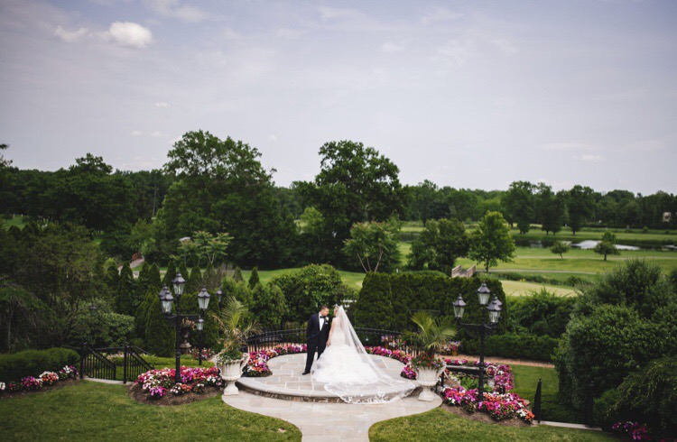 New Jersey Wedding Planner