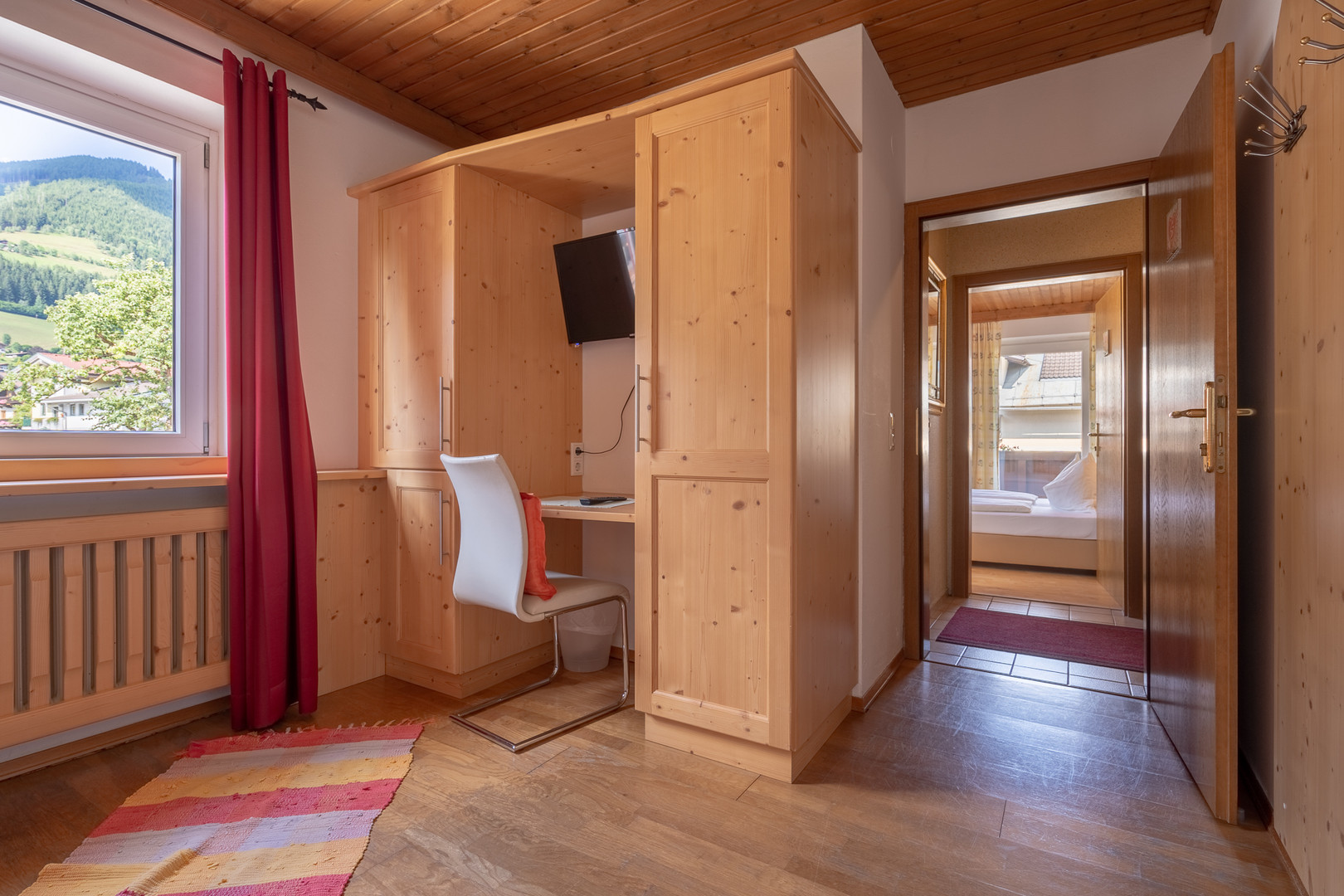 Familienzimmer Zimmer 2