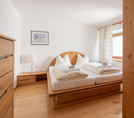 Alpensuite Zimmer 1