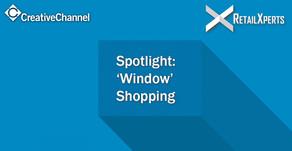"""""""Window"""" Shopping"""