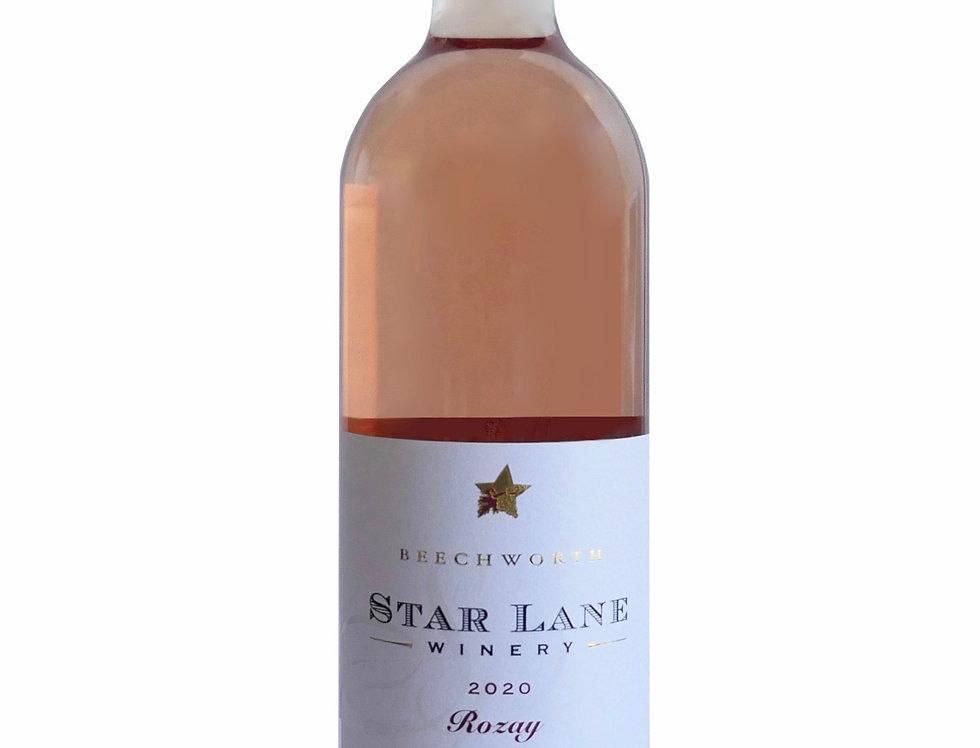 2020 Star Lane Rozay